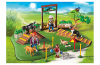 Playmobil - 6145 - Dog Park Super Set
