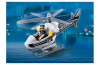 Playmobil - 5916 - Police Copter