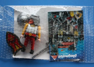 Playmobil - 0000 - Knight - free promotional