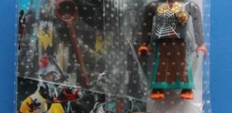 Playmobil - 0000 - Baba Yaga - free promotional