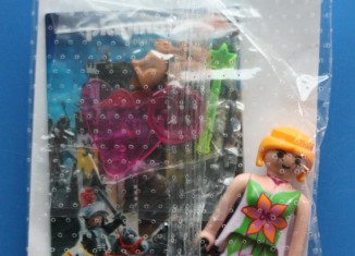 Playmobil - 0000 - Fairy with rabbits - free promotional