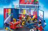 Playmobil - 6157 - Motorbike garage