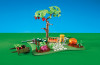 Playmobil - 6417 - Orchard and Vegetable Pad