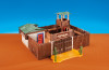 Playmobil - 6427 - Large Western Fort