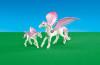 Playmobil - 6461 - Pegasus & Foal