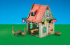 Playmobil - 6463 - Medieval Tailor Shop