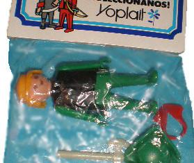 Playmobil - 0000v6-esp - yoplait give-away pirate 06