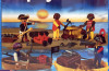 Playmobil - 1-3480-ant - Set de piratas