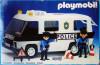 Playmobil - 23.16.1-trol - police van