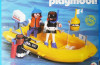 Playmobil - 23.80.4-trol - divers with boat