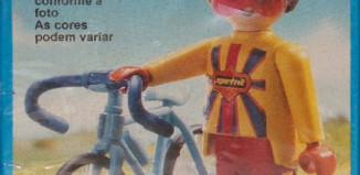 Playmobil - 30.12.02-est - cyclist