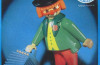 Playmobil - 30.16.01-est - clown