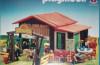Playmobil - 30.23.30-est - Pony Ranch