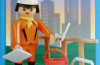 Playmobil - 3324s2-ant - Construction worker
