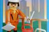Playmobil - 3324s2-ant - Ouvrier du bâtiment