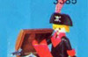 Playmobil - 3385-ant - Pirat mit Schatztruhe