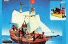 Playmobil - 3550-ant - Piratenschiff