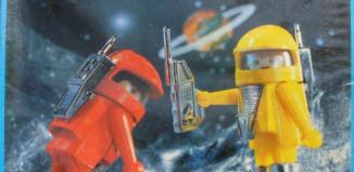 Playmobil - 3590-ant - 2 astronauts