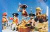 Playmobil - 3657-lyr - Pirates
