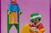 Playmobil - 5403-ant - Enfants avec échasses
