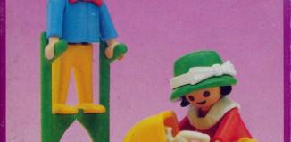 Playmobil - 5403-ant - Children With Stilts