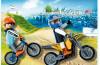 Playmobil - 5930 - Bikers