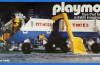 Playmobil - 9732-mat - Space Trailer
