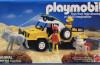 Playmobil - 9766-mat - range rover