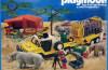Playmobil - 9768-mat - Safari Scene