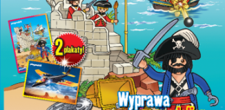 Playmobil - N/A - Playmobil magazine - Polish edition - nr 1/2015(1)