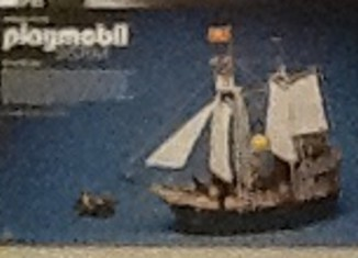 Playmobil - 0104-sch - Super Deluxe Set (Pirate Series)