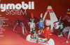 Playmobil - 025-sch - Indian Deluxe Set