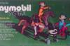 Playmobil - 041-sch - cowboy starter set