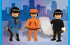Playmobil - 1-9533-ant - policemen and prisoner