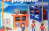 Playmobil - 1-3460-ant - Lab polair