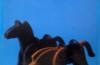 Playmobil - 1760-pla - 2 horses