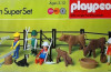 Playmobil - 1780-pla - Farm Super Set