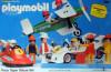 Playmobil - 2004-sch - Racer Super Deluxe Set