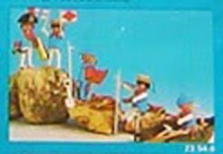 Playmobil - 23.54.6-trol - 5 sailors