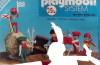 Playmobil - 23.54.2-trol - pirates / treasure chest
