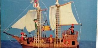 Playmobil - 3550-esp - Pirate Ship