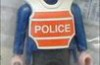 Playmobil - 7820 - Police officer with beard