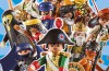 Playmobil - 5598 - Figures Series 9 - Boys