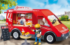 Playmobil - 5632-usa - Food Truck
