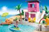 Playmobil - 5636-usa - Luxury Beach House