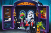 Playmobil - 5638-usa - Play Box Haunted House