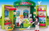 Playmobil - 5639-usa - Play Box Flower Shop