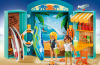 Playmobil - 5641-usa - Play Box Surf Shop