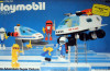 Playmobil - 49-59978-sch - Space Adventure Super Deluxe