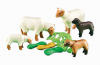 Playmobil - 6416 - Sheeps and lambs